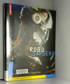 Robo sapiens : Une espèce...