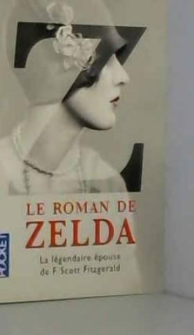 Z : Le roman de Zelda