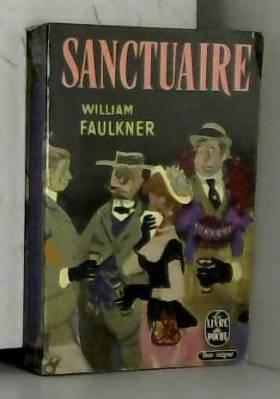 William Faulkner - Sanctuaire