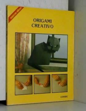 IRMGARD KNEISSLER - Origami creativo