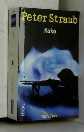 Peter Straub - Koko