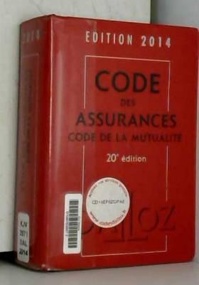 Code des assurances, code...