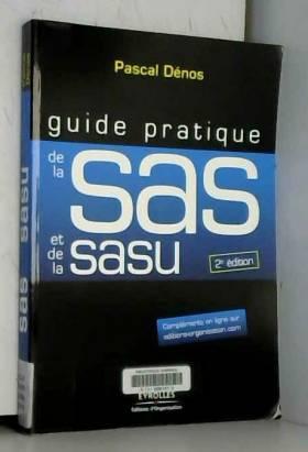Guide pratique de la SAS et...
