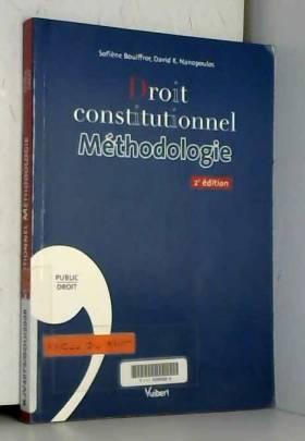 Droit constitutionnel :...