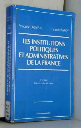 Les institutions politiques...