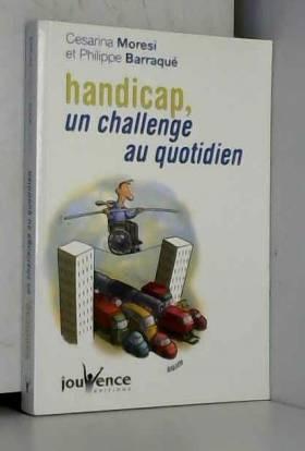 Handicap, un challenge au...