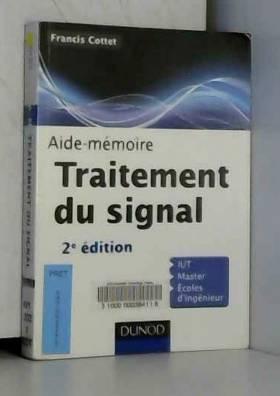 Aide-Mémoire de traitement...