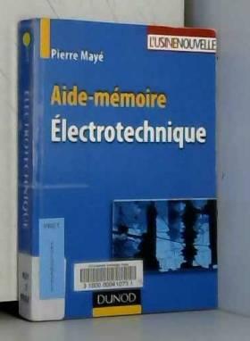 Aide-mémoire...