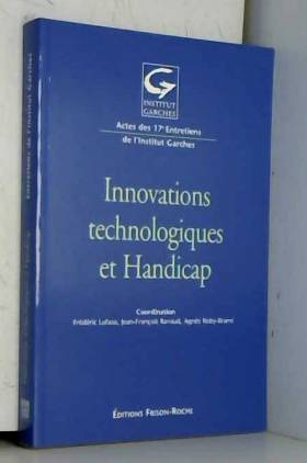 Innovations technologiques...