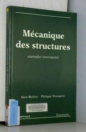 Mécanique des structures :...