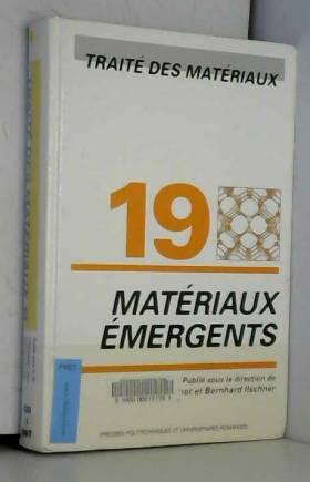 Traité des matériaux,...
