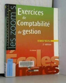 Exercices de comptabilité...