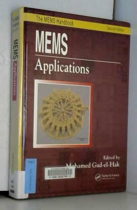 Mohamed Gad-el-Hak - MEMS: Applications