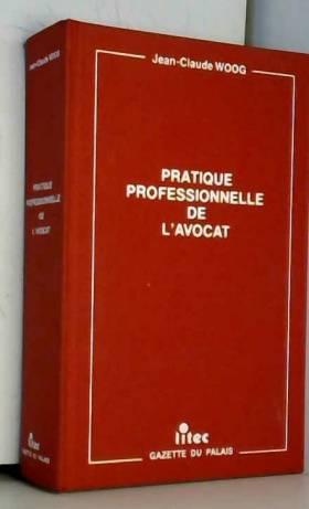 Pratique professionnelle de...
