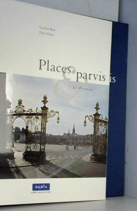 PLACES & PARVIS DE FRANCE