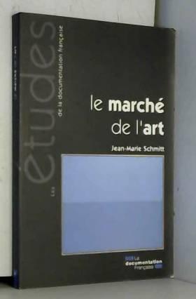 Le marché de l'art (n.5283-84)