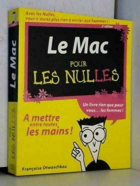 LE MAC 2E POUR LES NULLES