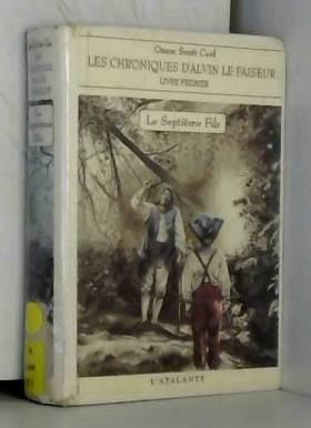 LES CHRONIQUES D'ALVIN LE...
