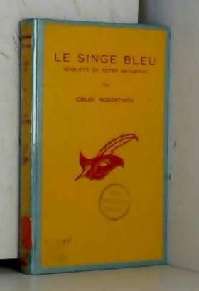 Robertson - Le singe bleu