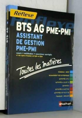 BTS Assistant de gestion...
