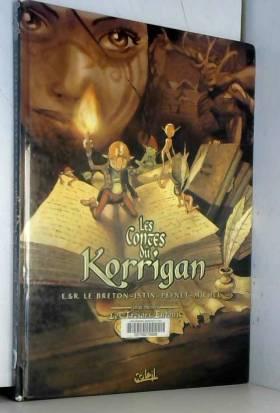 Les contes du Korrigan,...