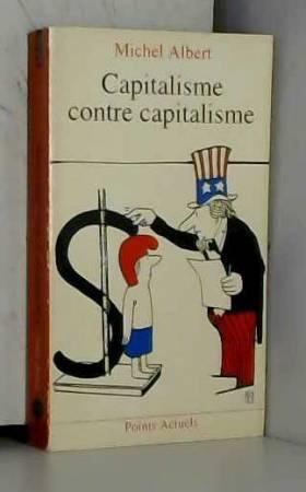 Capitalisme contre capitalisme