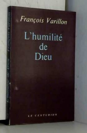 L'Humilité de Dieu