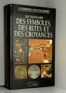 Dictionnaire des symboles,...