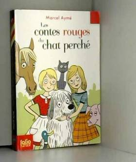 Les contes rouges du chat...