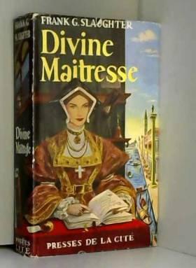 Slaughter - divine maitresse