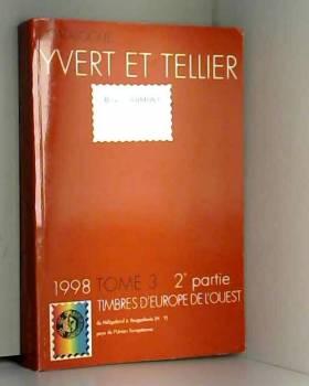 Catalogue de timbres-poste...