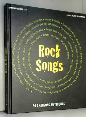 ROCK SONGS