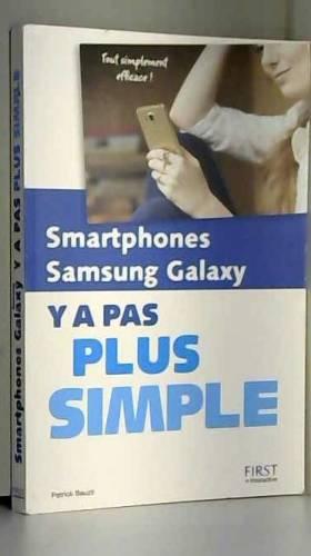 Smartphones Samsung Galaxy...