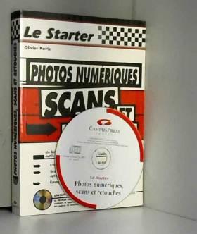 Photos numériques, scans et...