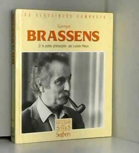 Georges Brassens, tome 2 :...