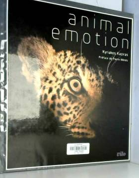 Animal Emotion