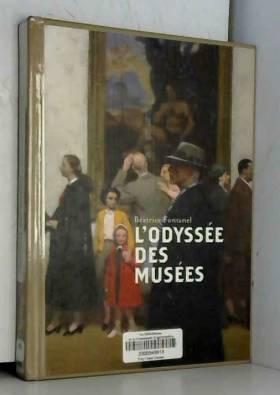 L'odyssée des musées