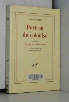 Portrait du colonisé /...