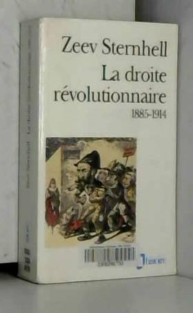 La droite révolutionnaire,...