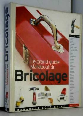 Le grand guide Marabout du...