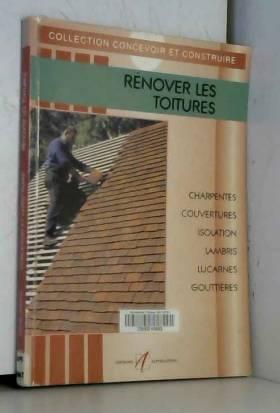 Rénover les toitures