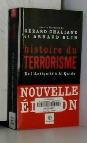 Histoire du terrorisme : De...