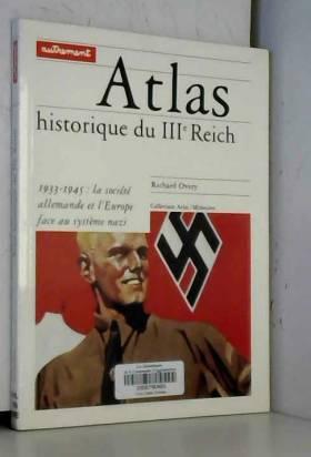 Atlas historique du IIIe...