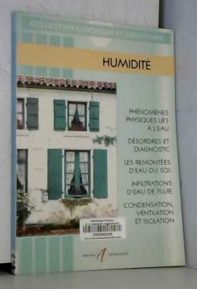 Editions Alternatives - Humidité