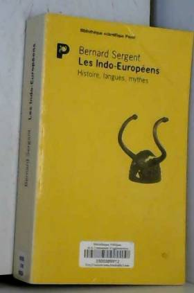 Les Indo-Européens :...