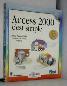 Access 2000, c'est simple