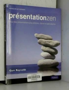 Présentation Zen: Pour des...