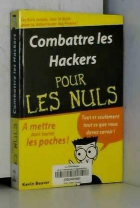 Combattre les Hackers Poche...