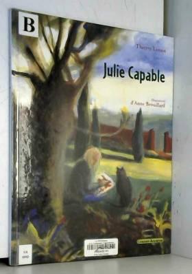 Julie capable