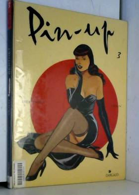 Pin-up, tome 3